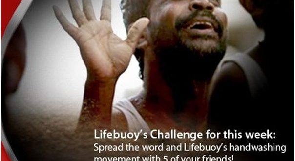 Sponsored Video: Lifebuoy presents Gondappa: How handwashing changed the lives of 600,000 kids