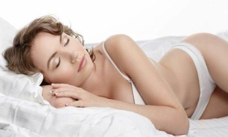 Sleep well to keep your heart healthy