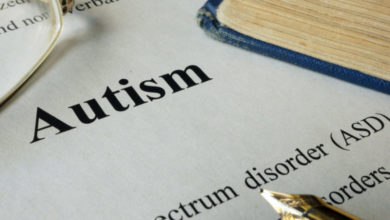 Photo of Help your child recover autism spectrum disorder