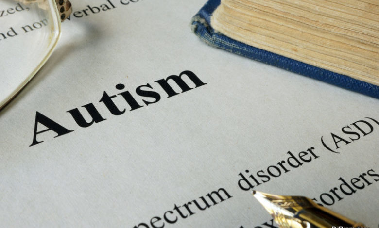 Help your child recover autism spectrum disorder