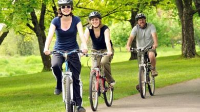 Photo of Tips for safe bicycle riding