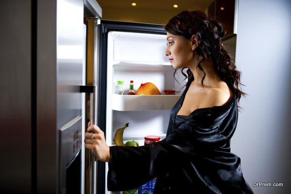 Tips for food storage in summer
