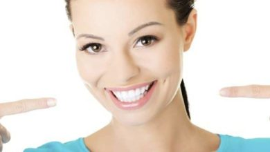 Photo of Whiten and brighten your teeth the natural way