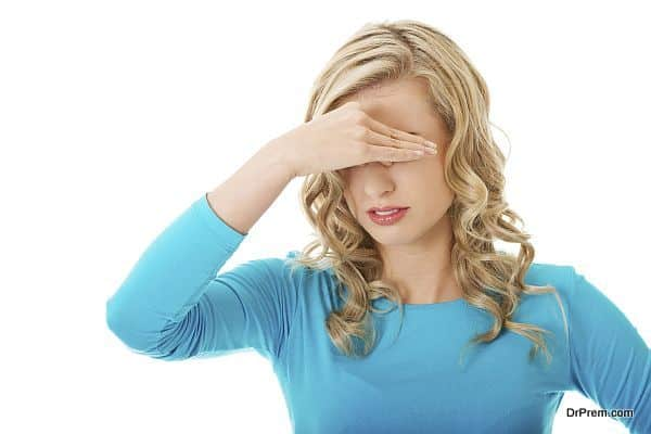 How to treat sinus congestion on your own