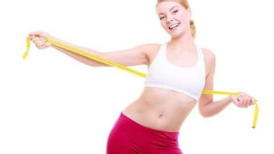 Tips to Lose Weight By Not Dieting