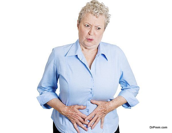 Symptoms, diagnosis and treatment of Irritable Bowel Syndrome