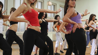 Zoomba tips for home workouts
