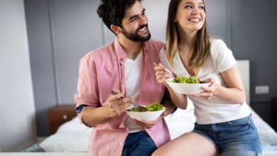 How to Eat Right and Control your Weight?