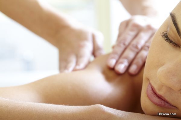 Useful DIY Massage Routines that Every Runner Must Follow