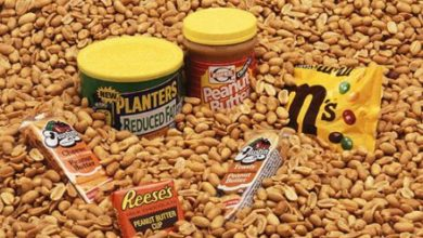What to do in Case of Peanut Butter Allergy Attack at Home?