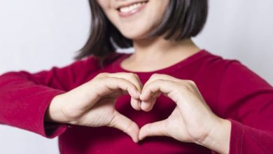 Photo of A Healthy Heart means a Healthy Life