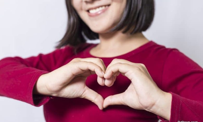 A Healthy Heart means a Healthy Life
