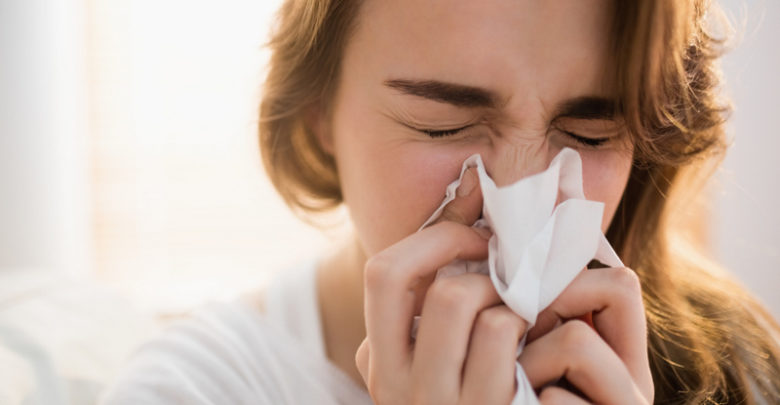 Home Remedies for Running Nose