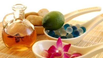 Photo of The benefits that come from making your own oil bath