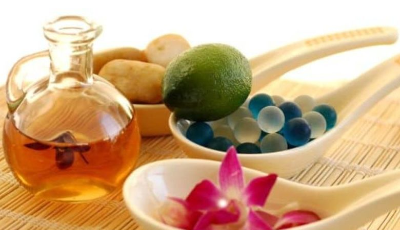 The benefits that come from making your own oil bath