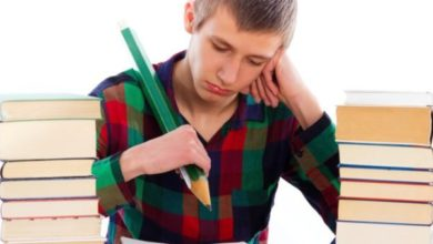 Photo of Identifying and diagnosing dyslexia in your child