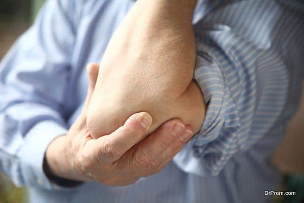 Remedies and treatments to help with the tennis elbow