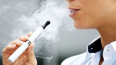 Photo of Think e–cigarettes are in the minority? Not anymore