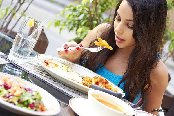 Emotional eating poses risks and danger to your health