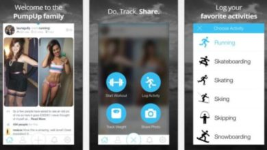 Photo of 5 Health and Fitness Apps to Live By