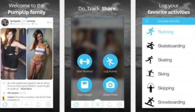 5 Health and Fitness Apps to Live