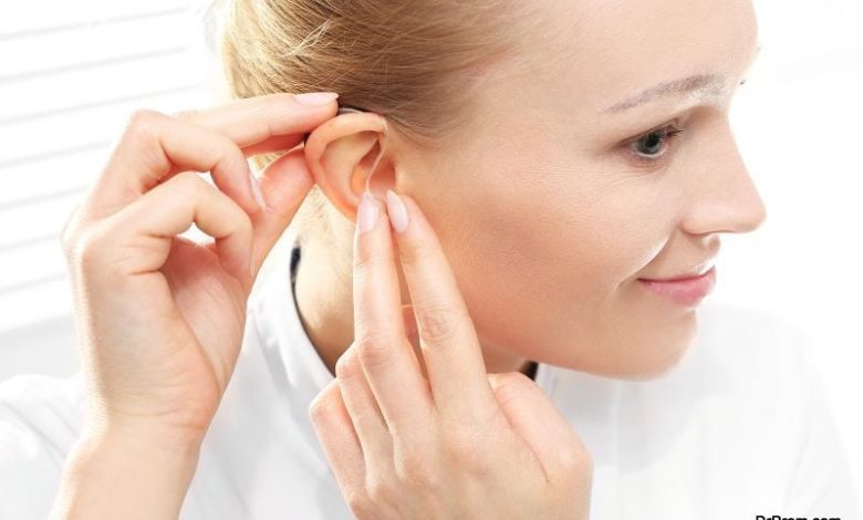 Eight Tips and Tricks for Using Hearing Aids