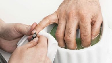 Photo of There is no reason for men to avoid a wholesome manicure