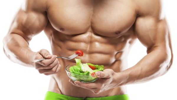 High Five: Reasons to Increase Your Protein Intake