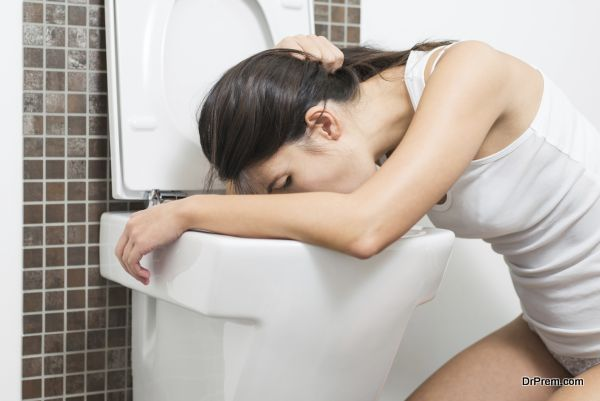 Photo of Remedies to get rid of morning sickness