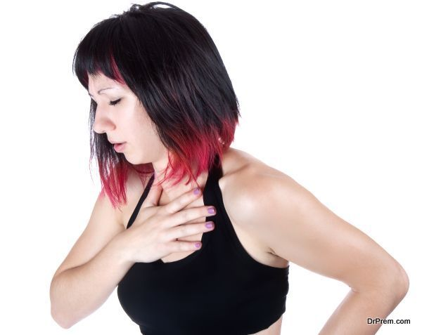 Photo of Dealing with acid reflex using simple home remedies