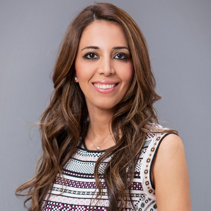 Photo of Meet Dr. Sanaz Harirchian, One of Houston's Leading Facial Plastic Surgeons