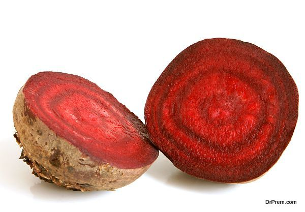 Photo of Here's what your good friend, the beet root can do for you