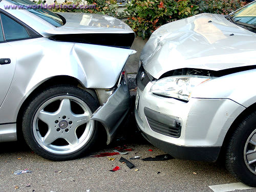 Photo of 5 Ways to Lessen your chances of Being in a Car Accident
