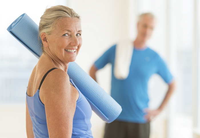 Photo of The importance of Fitness for Elderly