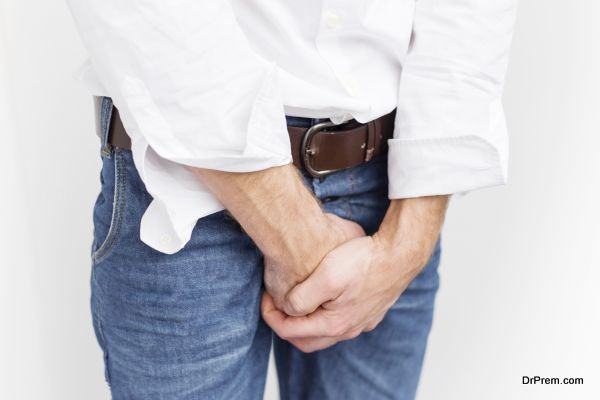 Photo of Home remedies for dealing with an enlarged prostate