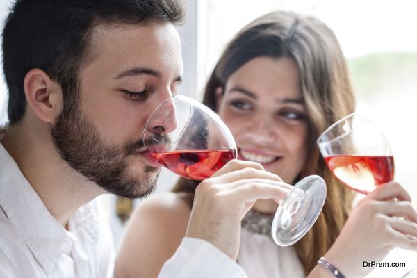 Photo of Red wine is a storehouse of health benefits