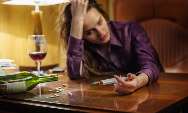 5 Signs of Addiction and What You Can Do About It