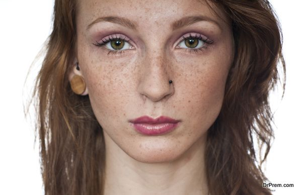 Photo of DIY remedies to get rid of freckles
