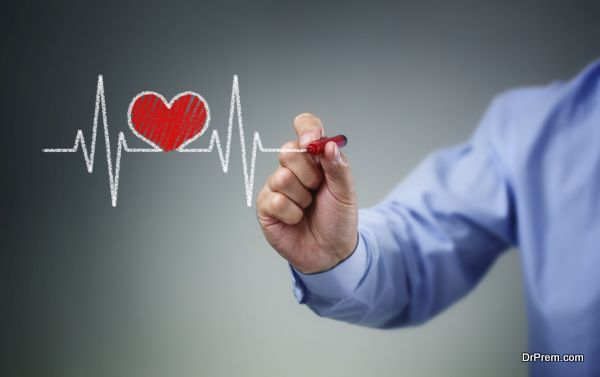 Photo of Finding natural ways to control Atrial Fibrillation