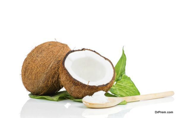Coconut Oil 7