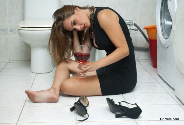 Photo of DIY tips to help combat alcohol addiction