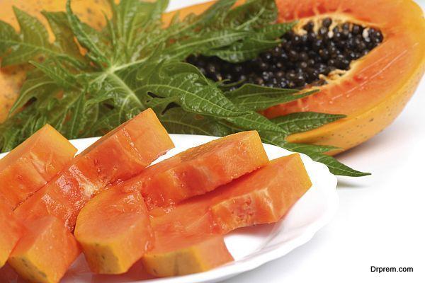 papaya  benefits (2)