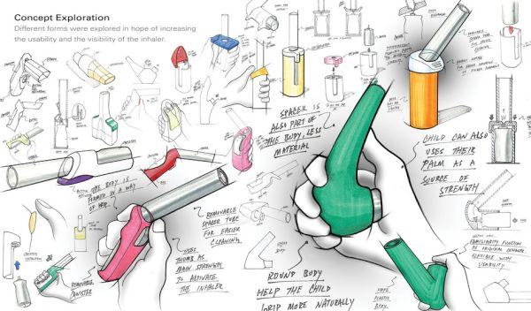 Breathe - Pediatric Nocturnal Asthma Inhaler (1)