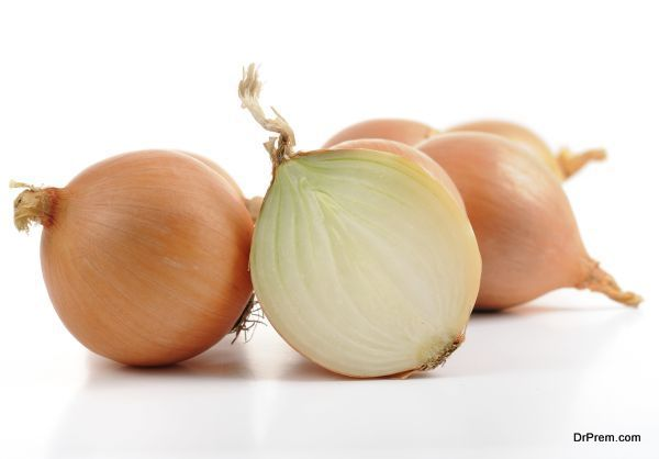 Onion benefits