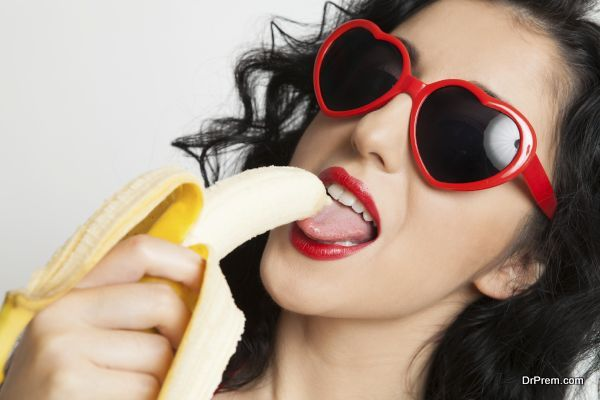 Photo of Think twice before throwing that banana peel – It's prepped for health