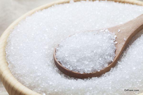 The Sugar Pregnancy Test