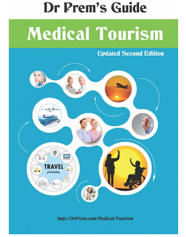 About Dr Prem's Guide Medical Tourism