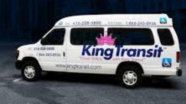 King Transit