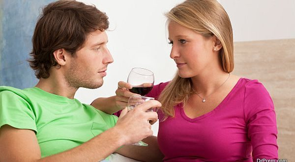 Moderate Drinking health benefits (1)