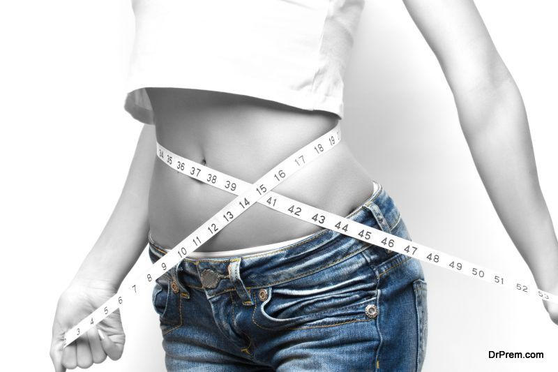 Photo of How to Lose Weight Using Nothing But Your Diet